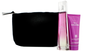 Givenchy Very Irrésistible 3-piece Fragrance Gift Set For Women