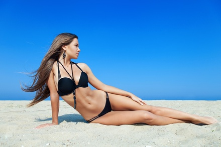 A Brazilian Wax at Brazilian Stylish Waxing (74% Off)
