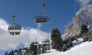 Limanowa-Ski: Beskid Wyspowy: karnet dla 1 osoby za 28,99 zł do stacji narciarskiej Limanowa-Ski i więcej opcji (do -36%)