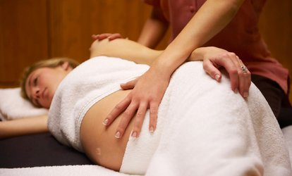 60-Minute Pregnancy Massage at Sports Therapy Solutions MK (35% Off)