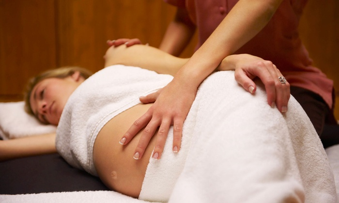 My Spa - My Spa: $35 for a 60-Minute Prenatal Swedish Massage at My Spa ($99 Value)