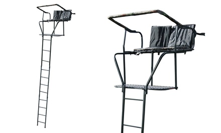 Two-Person Deer Stand