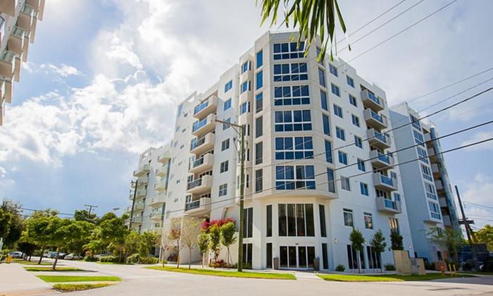 Habitat Residence Condo Hotel - Miami, FL: Stay at Habitat Residence Condo Hotel in Miami, FL; Dates into November