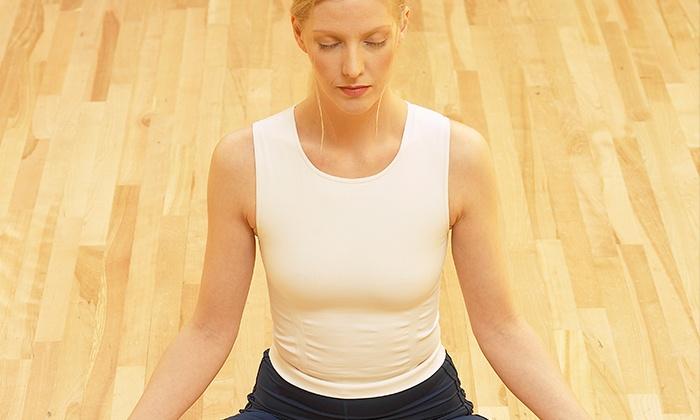 Devanand Yoga Center - Devanand Yoga Center: $25 for 25 Classes at Devanand Yoga Center ($375 Value)