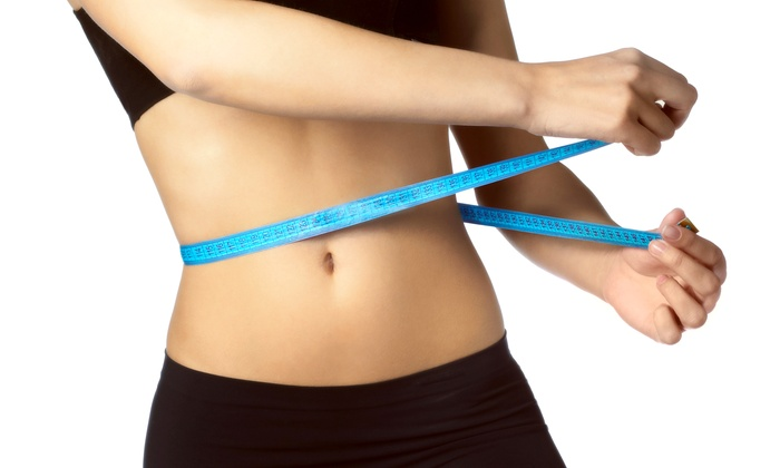 Wax Spa - North Miami: Four or Eight Ultrasonic-Cavitation Sessions at Wax Spa (Up to 77% Off)