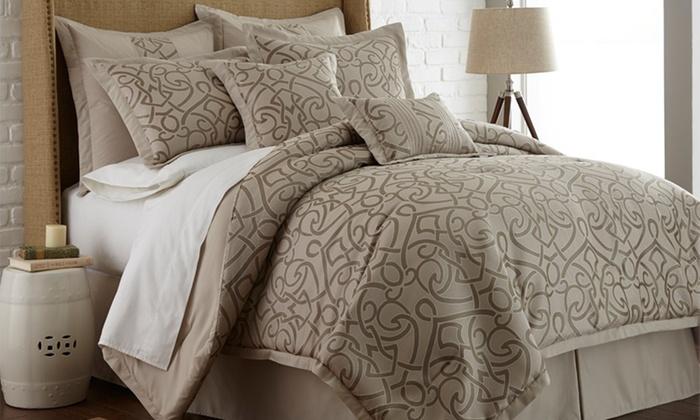 Top 28 Neutral Comforter Sets Neutral Bedding Sets