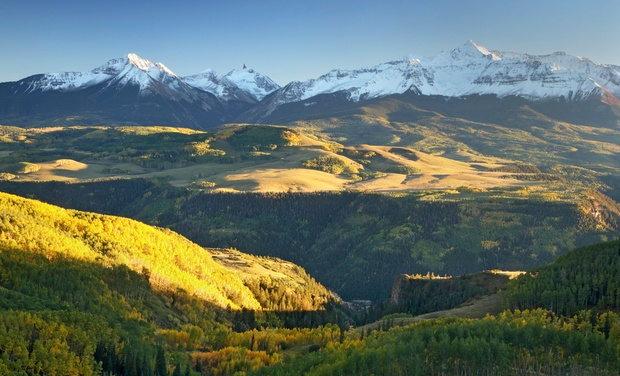 Mountain Lodge Telluride - Telluride, CO: Stay at Mountain Lodge Telluride in Telluride, CO. Dates into October.