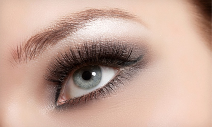 Beyond The Spa - Garden Alameda: Natural Mink Eyelash Extensions at Beyond The Spa (Up to 56% Off). Three Options Available.