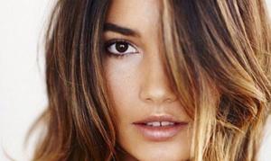 Zaina Salon: Up to 51% Off Hair Cut and Color  at Zaina Salon