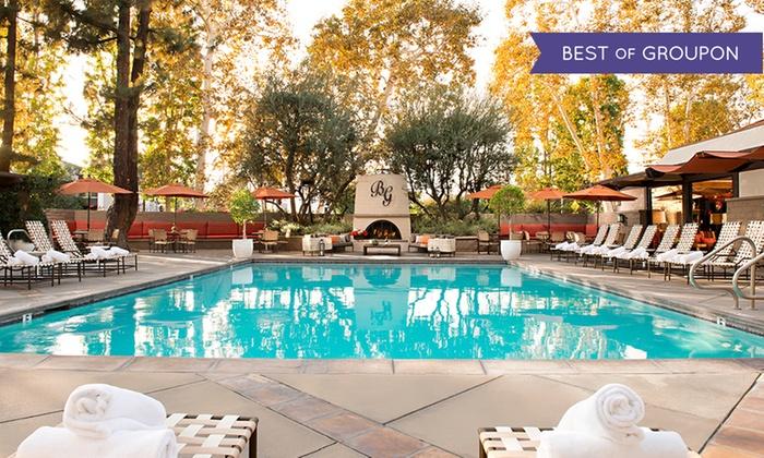 Historic 4-Star Hotel near Universal Studios