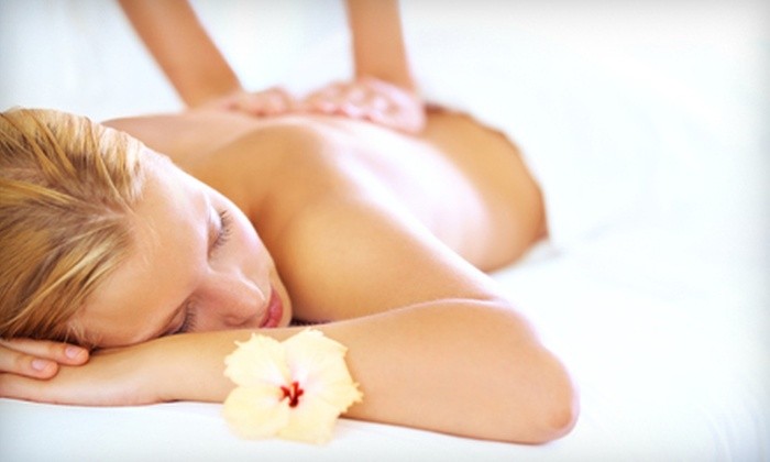 Intermission Spa - Rancho Cucamonga: One, Three, or Five Swedish Massages, or One Year of Monthly Swedish Massages at Intermission Spa (Up to 55% Off)