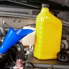 80% Off Oil-Change Package at Tire Pros