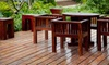 M.S. Handyman - Cedar Rapids / Iowa City: Power-Washing Services from MS Handyman (Up to 63% Off). Five Options Available.