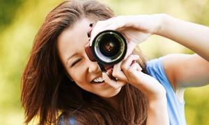 Fotowytwórnia: Sesja fotograficzna z retuszem zdjęć i wydrukami za 69 zł oraz więcej opcji w Fotowytwórni