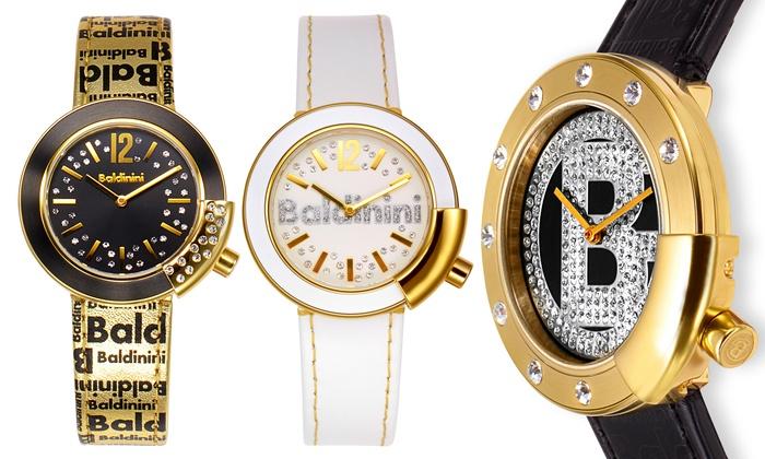 Baldinini Women's Fashion Watches: Baldinini Women's Fashion Watches. Multiple Styles Available.