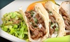 Mexicocina - North New York: $25 Worth of Mexican Fare and Drinks