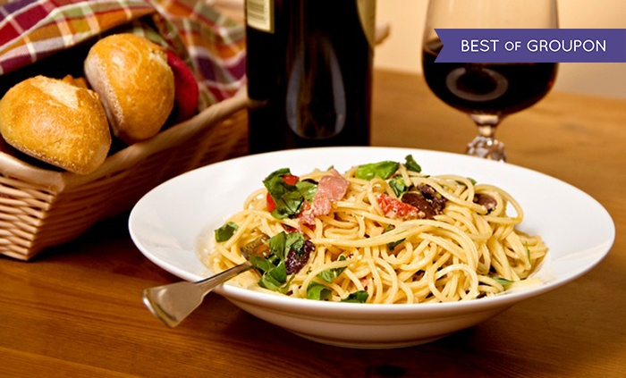 Classic Cooking Academy - North Scottsdale: Wine Class with Five-Course Dinner for One or Two at Classic Cooking (Up to 58% Off)