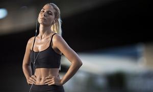 Vitality: 3x oder 6x 30 Min. Hypoxi-Training inkl. Beratung und Ernährungstipps bei Vitality (bis zu 62% sparen*)