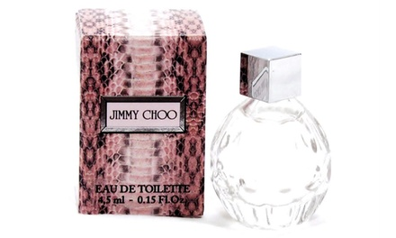 Jimmy Choo (L) min 4,5ml edt