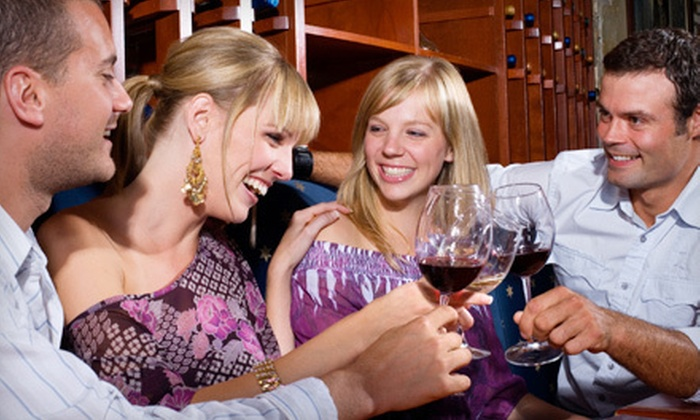 Waikiki Wine Closet - Waikiki: Wine Tasting for 2 or 4, or a Private Tasting Party for Up to 20 at Waikiki Wine Closet (Up to 62% Off)