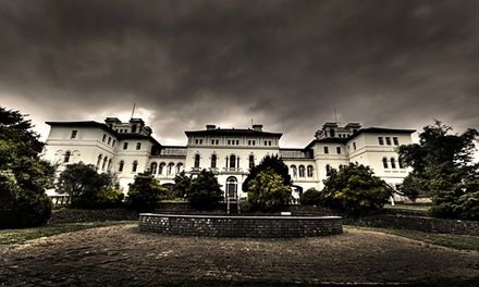 TwoHour Ararat Lunatic Asylum Ghost Tour 20, 2 $40 or 4 People $80 with Eerie Tours Up to $160 Value
