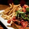 52% Off Burgers at Buzz Burgers, Barrels, and Beers