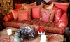 Tara Design - Los Angeles: Indian Furniture and Home Decor at Tara Design (56% Off). Two Options Available.