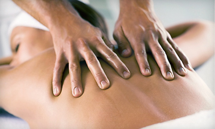 Thoughtful Touch Massage and Bodywork - Portland: 60- or 90-Minute Swedish or 90-Minute Hot-Stone Massage from Thoughtful Touch Massage and Bodywork (Up to 56% Off)
