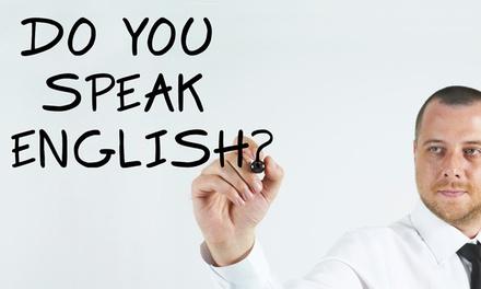 Corso intensivo di inglese 2, 4 o 6 mesi