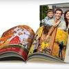 Snapfish – 67% Off Custom Cover Photo Books