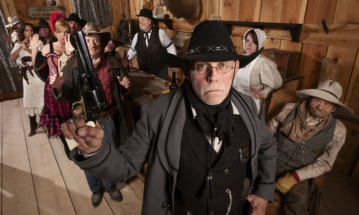 RME Tours - Multiple Locations: Tombstone Day Trip for One, Two, or Four from RME Tours (Up to 40% Off)