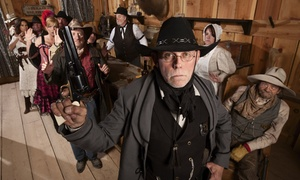 RME Tours: Tombstone Day Trip for One, Two, or Four from RME Tours (Up to 40% Off)