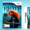 Disney Pixar Brave: The Video Game for Nintendo DS or Wii
