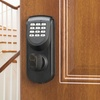 Design House Keypad Deadbolt