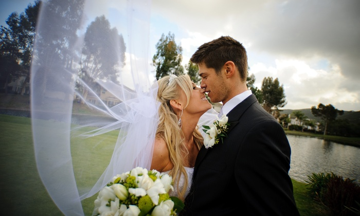 EventProfs - Downtown Toronto: Wedding Coordination or Planning from EventProfs (Up to 50% Off)