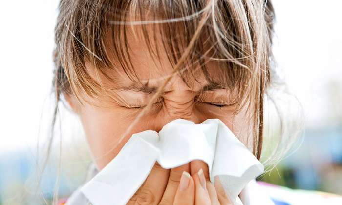 Total Med Solutions - Multiple Locations: Flu Shots for One or Two at Total Med Solutions (60% Off)