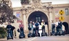 Another Side Of San Diego Tours - Downtown: $49 for Guided Segway Tour of Balboa Park or Downtown San Diego and Bay from Another Side Of San Diego Tours (Up to $149 Value)