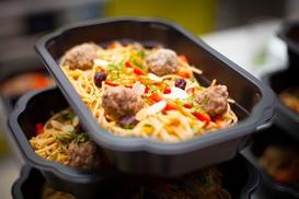 Catering FreshFive: Catering dietetyczny: 5-dniowy z dowozem od 189,99 zł i więcej opcji w Catering FreshFive