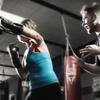 72% Off Kickboxing