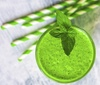 50% Off Each Additional Ounce with Purchase of 2 Ounces of Wheat Grass Juice