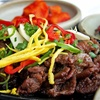 45% Off Japanese and Korean Cuisine for Two at Soho