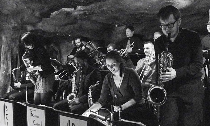 Big Band Concert and Club Tour - U Street - Cardozo: Discover the Living Legacy of Big Band at Bohemian Caverns
