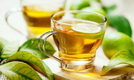 2,5 Std. Ostfriesische Teezeremonie mit Kuchen für 1 oder für 2 Personen im Teehaus Benrath (bis zu 63 % sparen*)