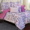 Jessica McClintock Anushka 6-Piece Comforter Set