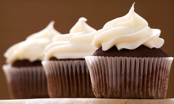 The Couture Cupcake Company - Reynoldsburg: $12 for $24 Worth of Cupcakes at The Couture Cupcake Company