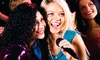 Ambience Event Services - Athens-Clarke County unified government (balance): 24-Hour Karaoke-System Rental or 3-Hour Karaoke DJ Service from Ambience Event Services (Up to 54% Off)
