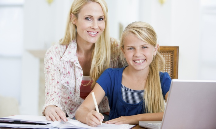 VIP Math Enrichment - Washington DC: Up to 75% Off Common Core Math Tutoring at VIP Math Enrichment