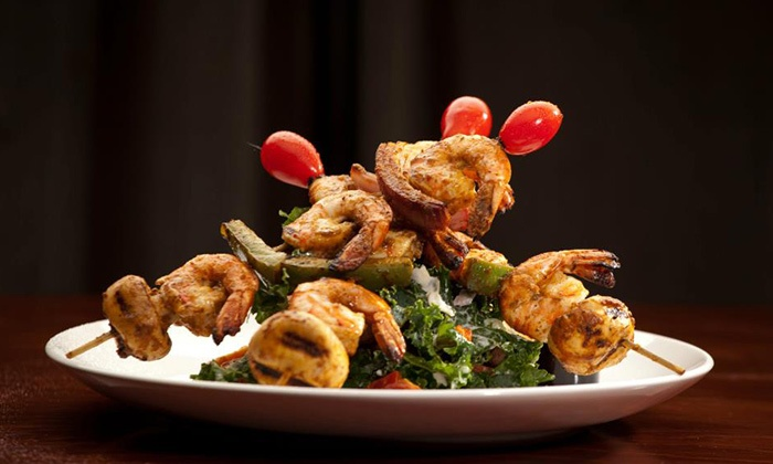 India Restaurant - Hope: Indian Cuisine for Dinner or Lunch at India Restaurant (50% Off)