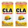 1- or 3-Pack of CLA Dietary Supplements