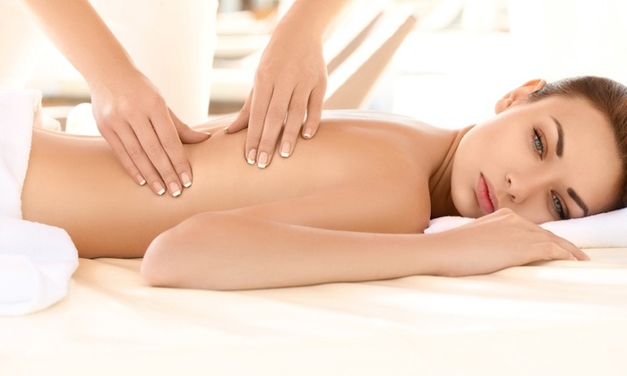 Catalaya Salon and Spa - Catalaya Salon and Spa: Up to 54% Off Relaxation Massage at Catalaya Salon and Spa